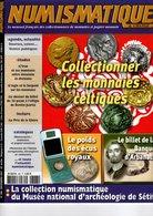Numismatique Et Change Revue Mensuelle Année 2007 Ensemble De 11 Numéros  En Excellent état - Francés