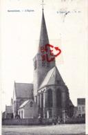 SAVENTHEM - L'Eglise - Zaventem