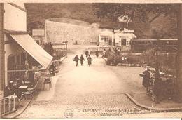 Dinant - Entrée De La Grotte - Dinant