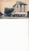 CHELLES - GOURNAY - Boulevard De La Gare - Terminus De L'Autobus - Maison Villette - Chelles