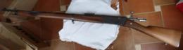 Beau LEBEL 86/93 Daté 1915 Même N° NEUTRALISE - Decorative Weapons