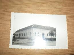Szombor Sombor Old Photo Postcards - Serbie