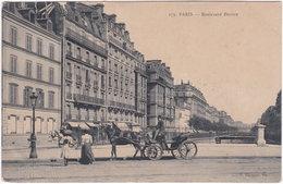 75. PARIS. Boulevard Pereire. 179 - Unclassified
