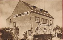 Chenove Restaurant Hotel L' Escargotiere Pres De Dijon Côte D'Or France Frankrijk CPA - Chenove