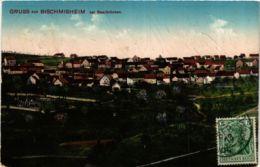 CPA AK Gruss Aus Bischmisheim B Saarbrucken GERMANY (950287) - Altri