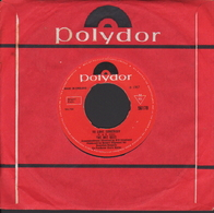 THE BEE GEES UK SINGLE - TO LOVE SOMEBODY + CLOSE ANOTHER DOOR - Rock