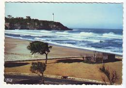 Cpm Cpsm Anglet  La Chambre D'amour - Anglet