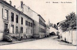 BACCARAT  -  Rue Du Presbytère  -  N° 140 - Baccarat
