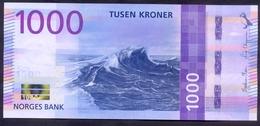 Norway 1000 Kroner 2019 UNC Pic 57 - Norway