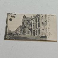LIEGE --Rue  Hors Chateau  - Envoyée . - Liege