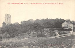 91-MONTLHERY-N°T2410-B/0089 - Montlhery