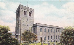 PC Penrith - Parish Church - C. 1910  (46573) - Cumberland/ Westmorland