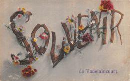 55-VADELAINCOURT-N°T2410-F/0153 - Autres Communes