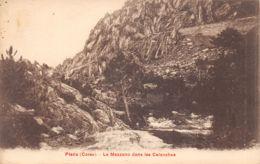 20-CALLANCHE DE PIANA-N°T2410-G/0157 - Autres Communes