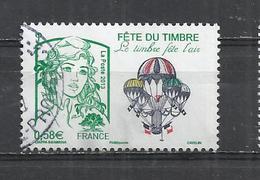 FRANCE 2013 - STAMP FESTIVAL  - OBLITERE USED GESTEMPELT USADO - France