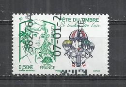 FRANCE 2013 - STAMP FESTIVAL  - OBLITERE USED GESTEMPELT USADO - Frankreich