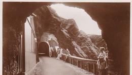 PC Ilfracombe - The Tunnels  (46582) - Ilfracombe