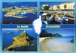 Corse Du Sud > Le Golfe D'Ajaccio - Ajaccio