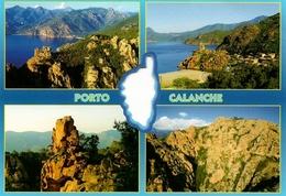 Corse Du Sud > Porto. Calanche - Andere Gemeenten