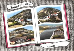 26-SAVASSE-N°T553-D/0031 - France