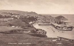 PC Ilfracombe From Hillsborg (46586) - Ilfracombe