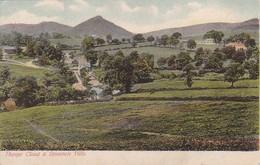 PC Thorpe - Derbyshire - Cloud & Dovedale Hills - 1905 (46590) - Derbyshire