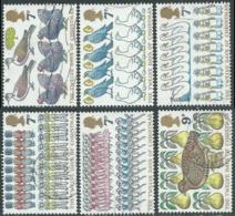 1977 GRAN BRETAGNA USATO NATALE - RC7-2 - 1952-.... (Elisabetta II)