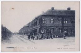 Annezin - Corons De Pavée, ± 1910 - France