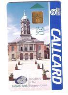 Ireland - Irland - Eire - 1996 Presidency Of The European Union - Irlanda
