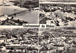 26-CHATEAUNEUF DU RHONE-N°T567-D/0355 - France