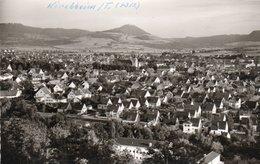 KIRCHHEIM-TECK-REAL PHOTO-1968 - Kirchheim
