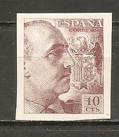 España/Spain-(MH/*) - Edifil  888 - Yvert  675A - 1931-Hoy: 2ª República - ... Juan Carlos I