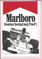 Sticker - Marlboro - Avontuur Bestaat Nog.Proef't. - Circuit Zandvoort - Stickers