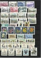 Österreich Lot Postfrische Ausgaben - 1945-.... 2. Republik