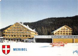 73-MERIBEL LES ALLUES-ALTIPORT-N°T573-C/0315 - Autres Communes