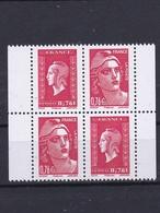 France Philatélie Timbre Marianne De La Libération Provenant De Carnet N° P4991** - Unused Stamps