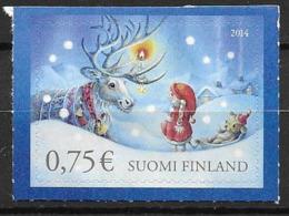 Finlande 2014 N°2308 Neuf Noël - Finland