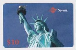 TK 18473 USA - Sprint Prepaid - Etats-Unis