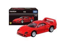 Ferrari F40 1/62 ( Tomica Premium ) - Non Classificati