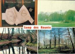 Camp Des Rouets 1985  CPM Ou CPSM - Francia