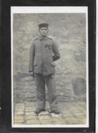AK 0404  Soldat - Motiv Um 1914-18 - Guerre, Militaire