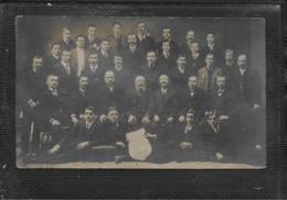 AK 0404  Kärntner Landestreffen ( Vereinswesen ) In Steyr Um 1913 - Anonymous Persons