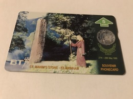 England - Collectors Fair Kilmainham - BT Privé-uitgaven