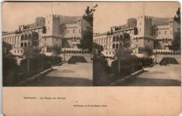 51bs 99 CPA - MONACO - LE PALAIS DU PRINCE - Palais Princier