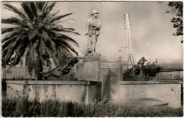 51bs 2042 CACHEROU - LE MONUMENT AUX MORTS - Oran