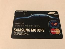 South Korea - Samsung - Corea Del Sur