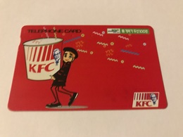 South Korea - KFC - Corea Del Sur