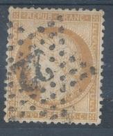 N°59 ETOILE DE PARIS CHIFFRE - 1871-1875 Ceres