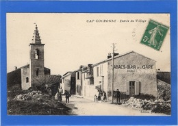 13 BOUCHES DU RHONE - CAP COURONNE Entrée Du Village - France