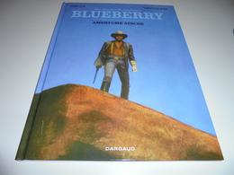 BLUEBERRY/ AMERTUME APACHE + TIMBRE DE LA NATION/ TBE - Blueberry